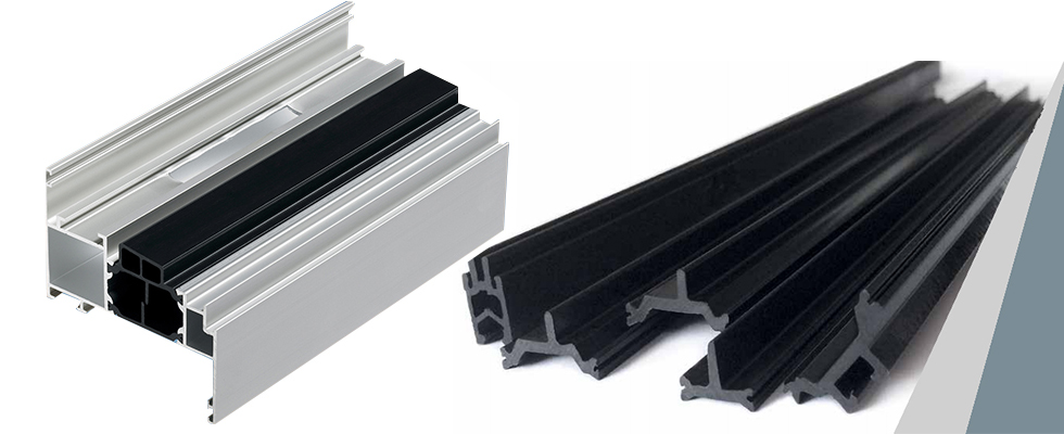 PA66GF25 Strips,Thermal breaking profiles