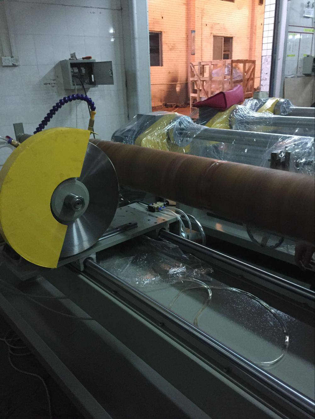 Film Cutting Machine for Wood Grain Transfer Film